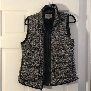 Jackets & Blazers - Puffer vest